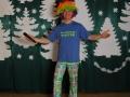 Szafa Wodzireja Wojtka - strój na imprezy dziecięce