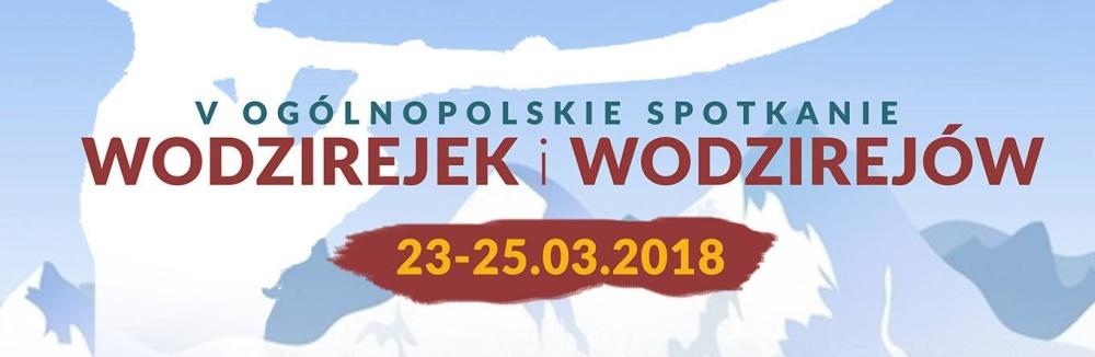 V Ogólnopolskie Spotkanie Wodzirejek i Wodzirejów na Śląsku